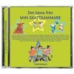 Various - Det Bästa Från Min Skattkammar