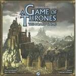 A Game of Thrones the Board Game: 2nd Edition (Övrigt format, 2011)