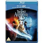 Blu-ray 3D Blu-ray 3D Last airbender (3D Blu-Ray 2010)