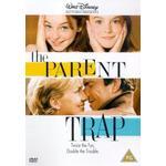 DVD DVD Föräldrafällan (DVD)