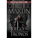 Juego de Tronos = A Game of Thrones