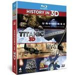 Blu-ray 3D Blu-ray 3D History In 3d (3D Blu-Ray)