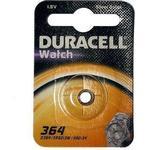 """Duracell """"Klockbatteri 364 / SR621SW Duracell"""