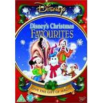 Disney Christmas Favourites (DVD)