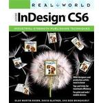 Real World Adobe InDesign CS6 (Pocket, 2012)