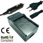 Sony Ersättningsladdare för kamerabatteri Sony PSP110/ PSP-S110