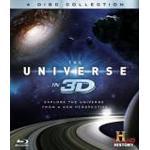 Blu-ray 3D Blu-ray 3D Universe (3d Blu-ray (3D Blu-Ray)