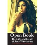 Open Book: The Life and Death of Amy Winehouse (Häftad, 2011)
