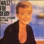 CD-skivor Zetterlund Monica / Bill Evans - Waltz For Debby