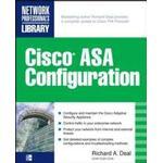 Cisco ASA Configuration (Häftad, 2009)