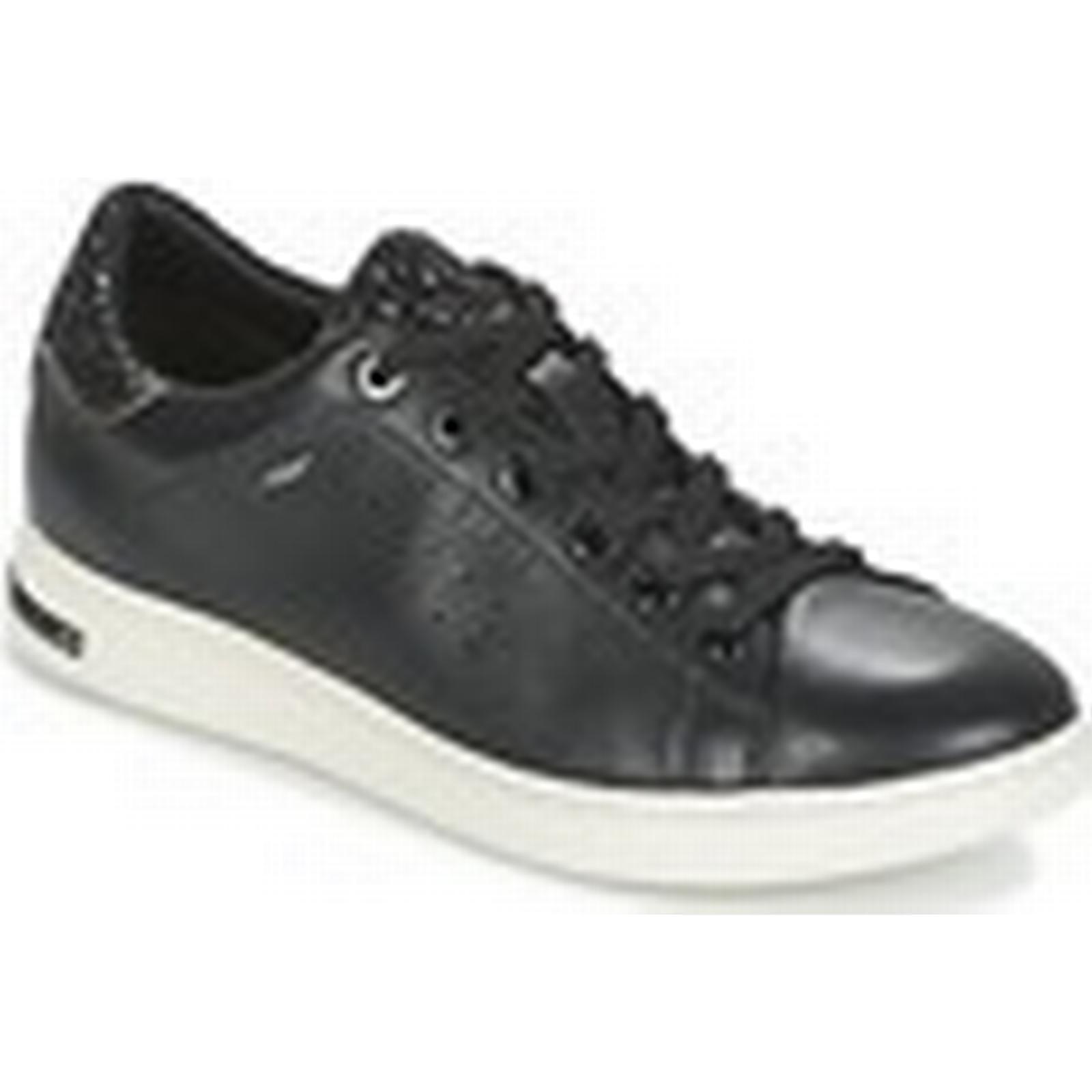 Geox   Geox JAYSEN  women's Shoes (Trainers) in Black 3bbecd