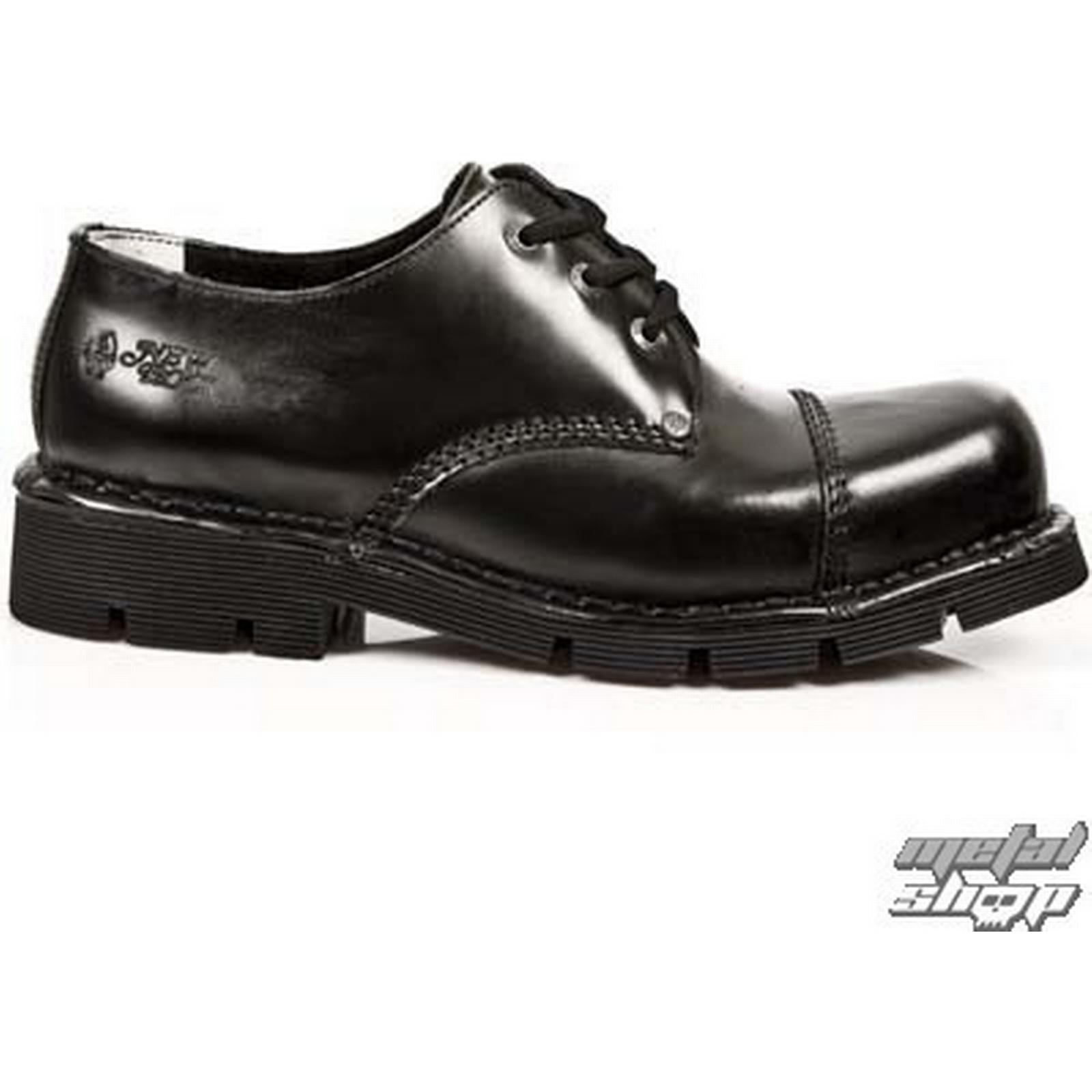 NEW ROCK NEW leather boots men's - NEWMILI03-S1 - NEW ROCK ROCK - M.NEWMILI03-S1 b566db