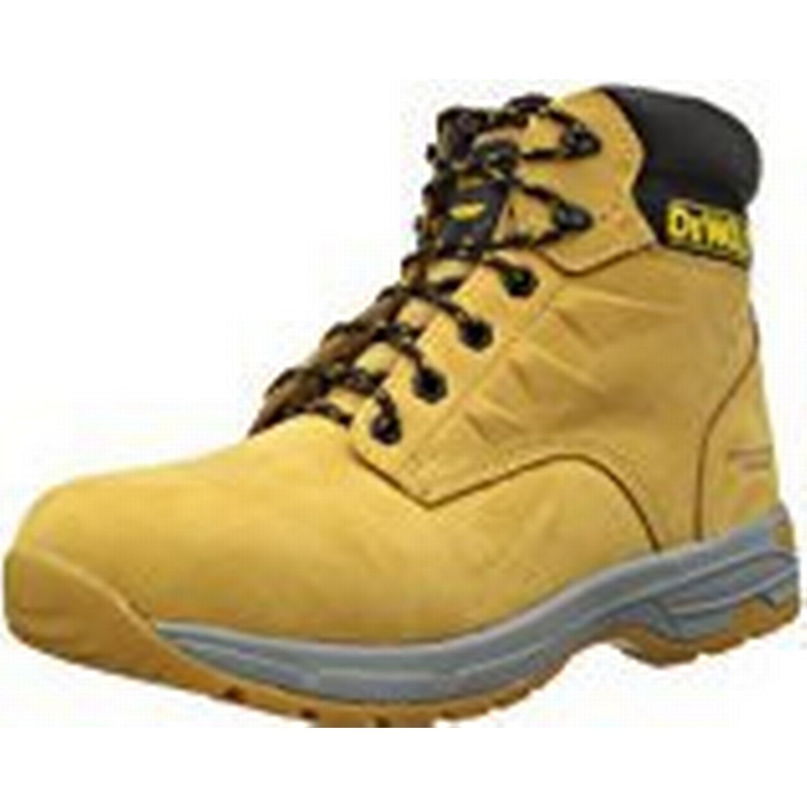 DeWALT Men's UK Carbon Boots Honey 11 UK Men's a6f678