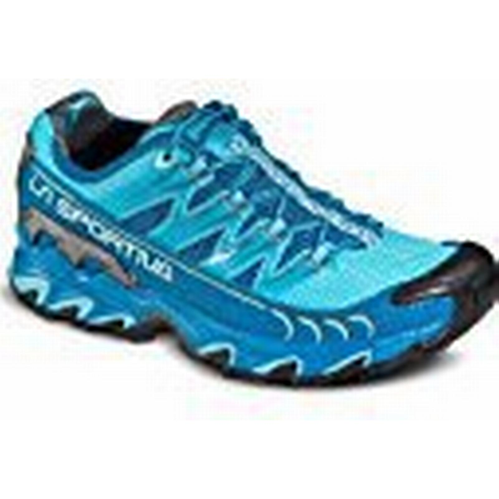 La Blue Sportiva Men's Running Shoes Blue La Blue Size:37 3a36cd