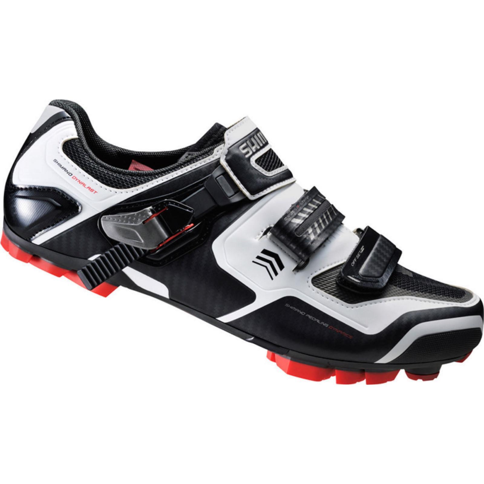 Wiggle Mountain Online Cycle Shop Shimano XC61 SPD Mountain Wiggle Bike Shoes Cycling Shoes 6c0986