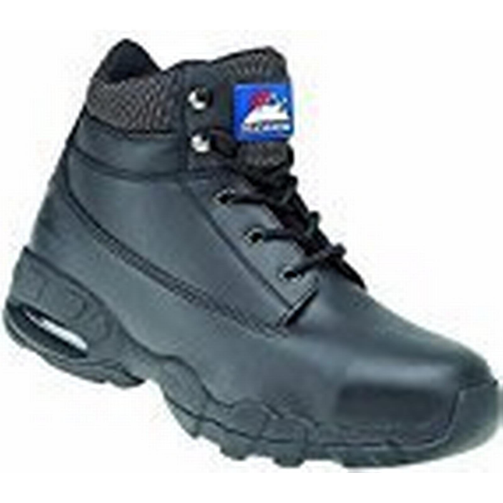 Himalayan 4040, Men's Safety Boots, (43 Black (Black), 9 UK (43 Boots, EU) df6ef4