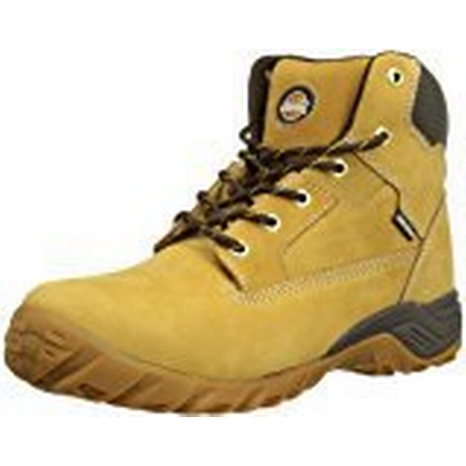 DICKIES Honey, Granton, Men's Chelsea Boots, Honey, DICKIES 11.5 UK (46 EU) 7e5666