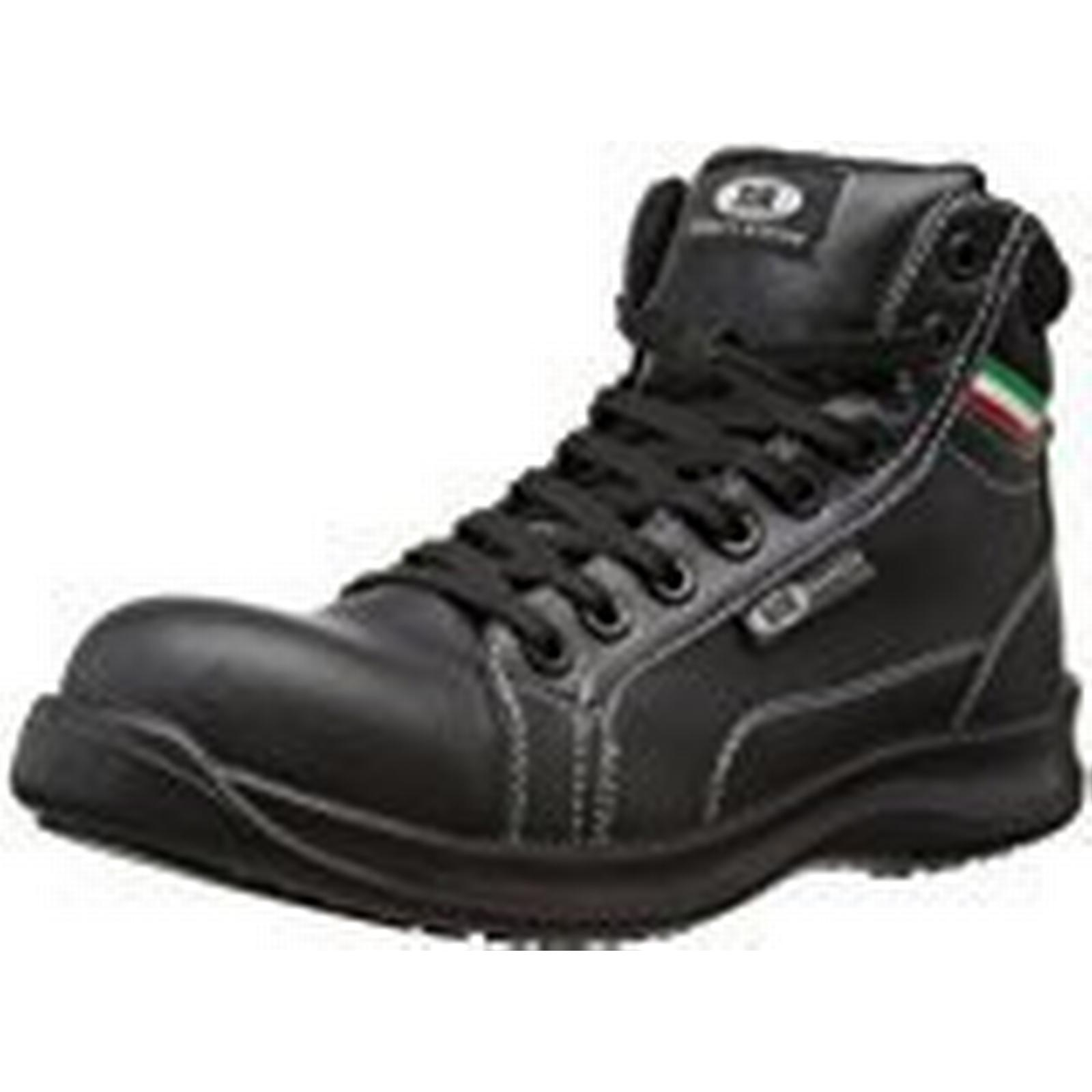 SIR Safety Unisex-Adult 26089 Fobia High Safety Boots 26089 Unisex-Adult Black 9 UK, 43 EU 7c34a0