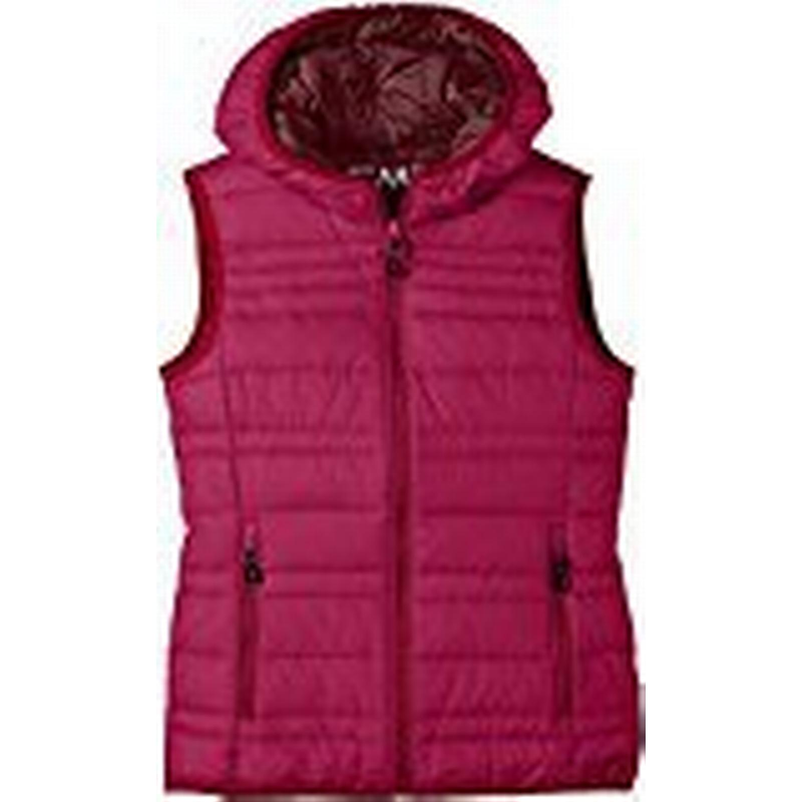 CMP Scarlet/Porto Girl's Down Vest Pink Scarlet/Porto CMP Melange Size:15 years adc0f9