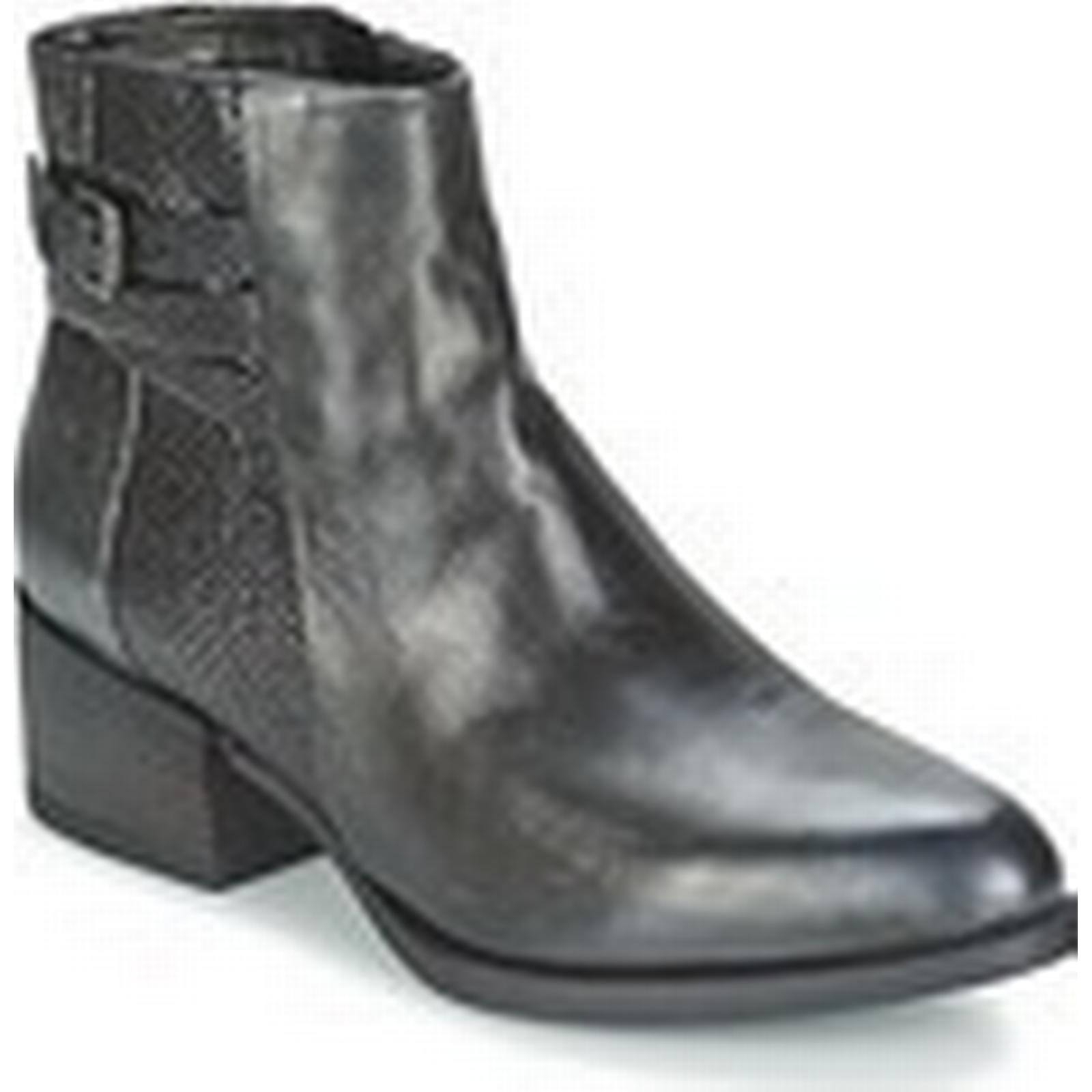 ccf69f4a4 Mjus LIVNO women  x27 s women  x27 s women  x27 s Low Ankle Boots in Black  fa8388
