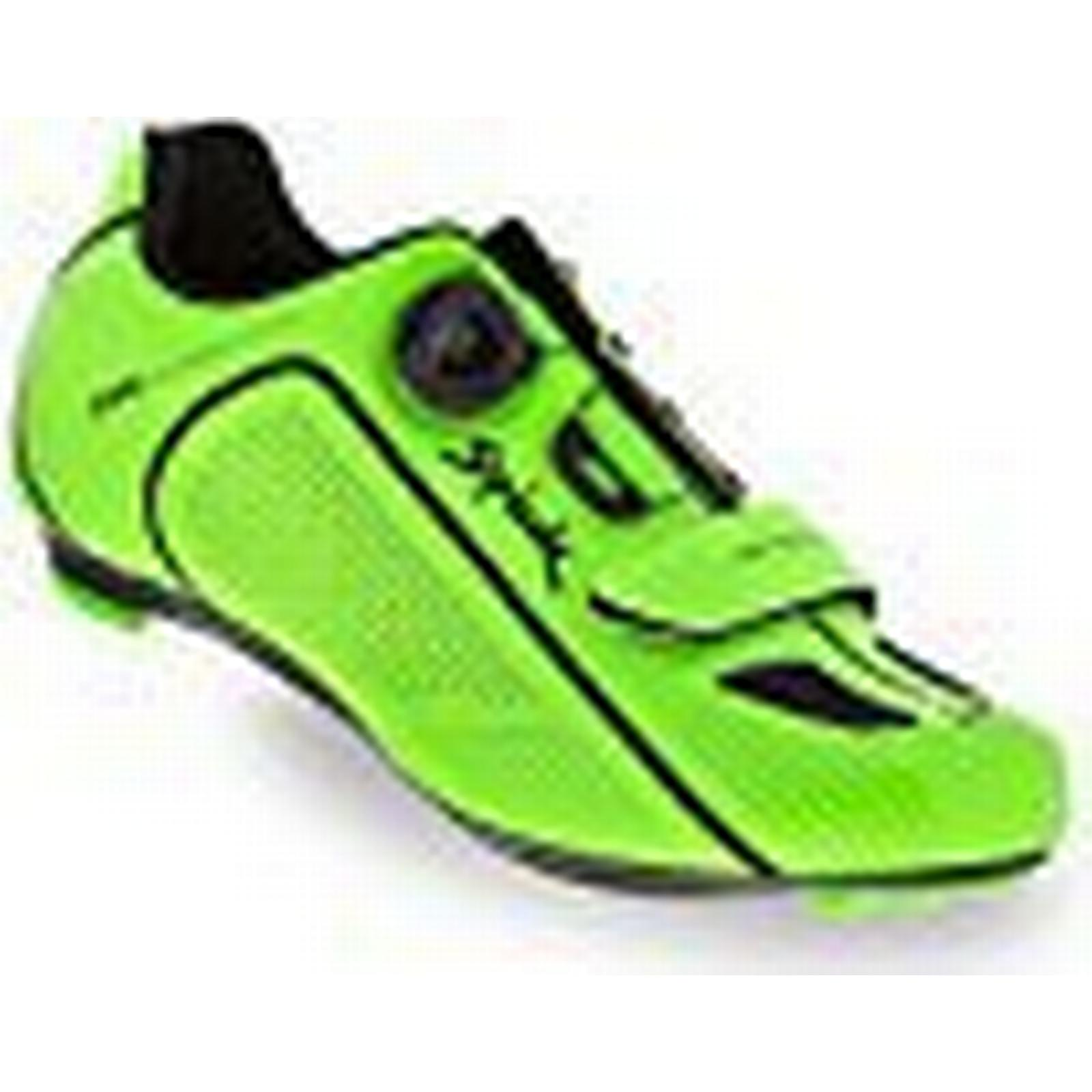 Spiuk Altube Road Road, Shoe, Unisex Adult, Unisex adult, Altube Road, Road Green/Black, 40 8a825c