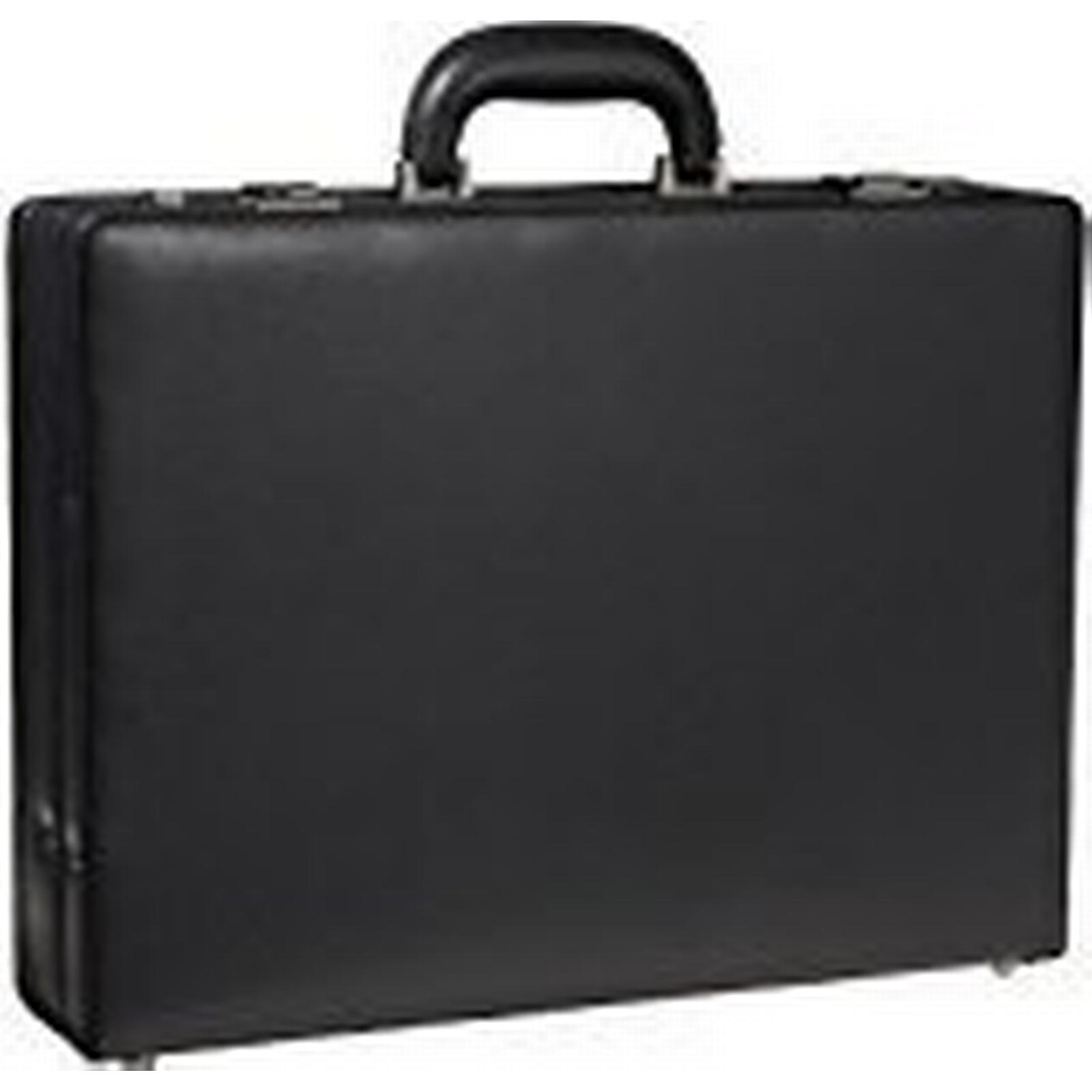 Leonhard Heyden Unisex Adult Lh4328 Pu Lh4328-001 Attache Case Attache Black Lh4328-001 Pu 24caec
