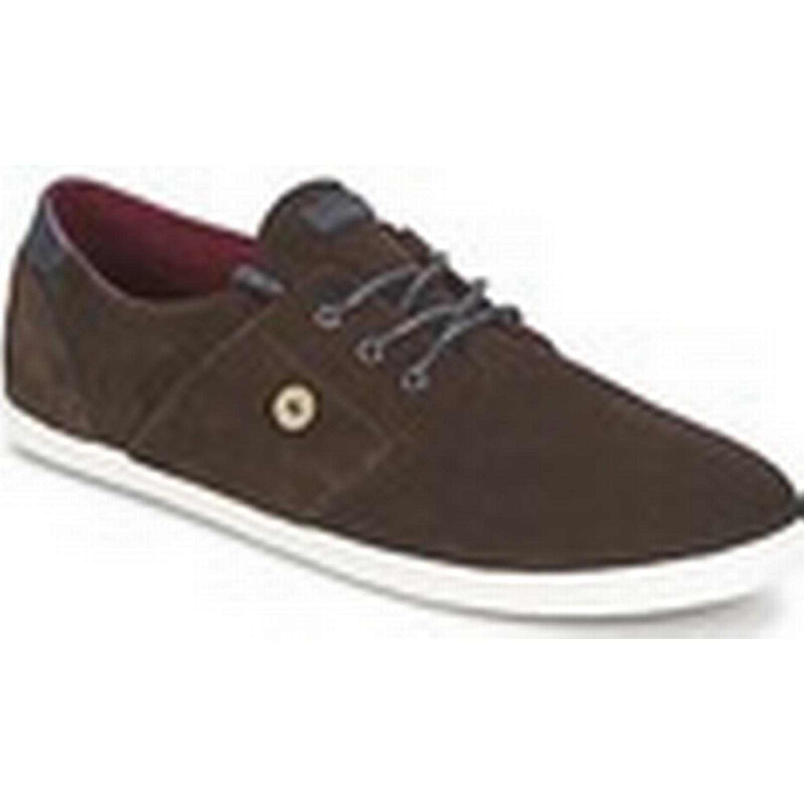 Faguo CYPRESS  CYPRESS Faguo  men's Shoes (Trainers) in Brown 87256c