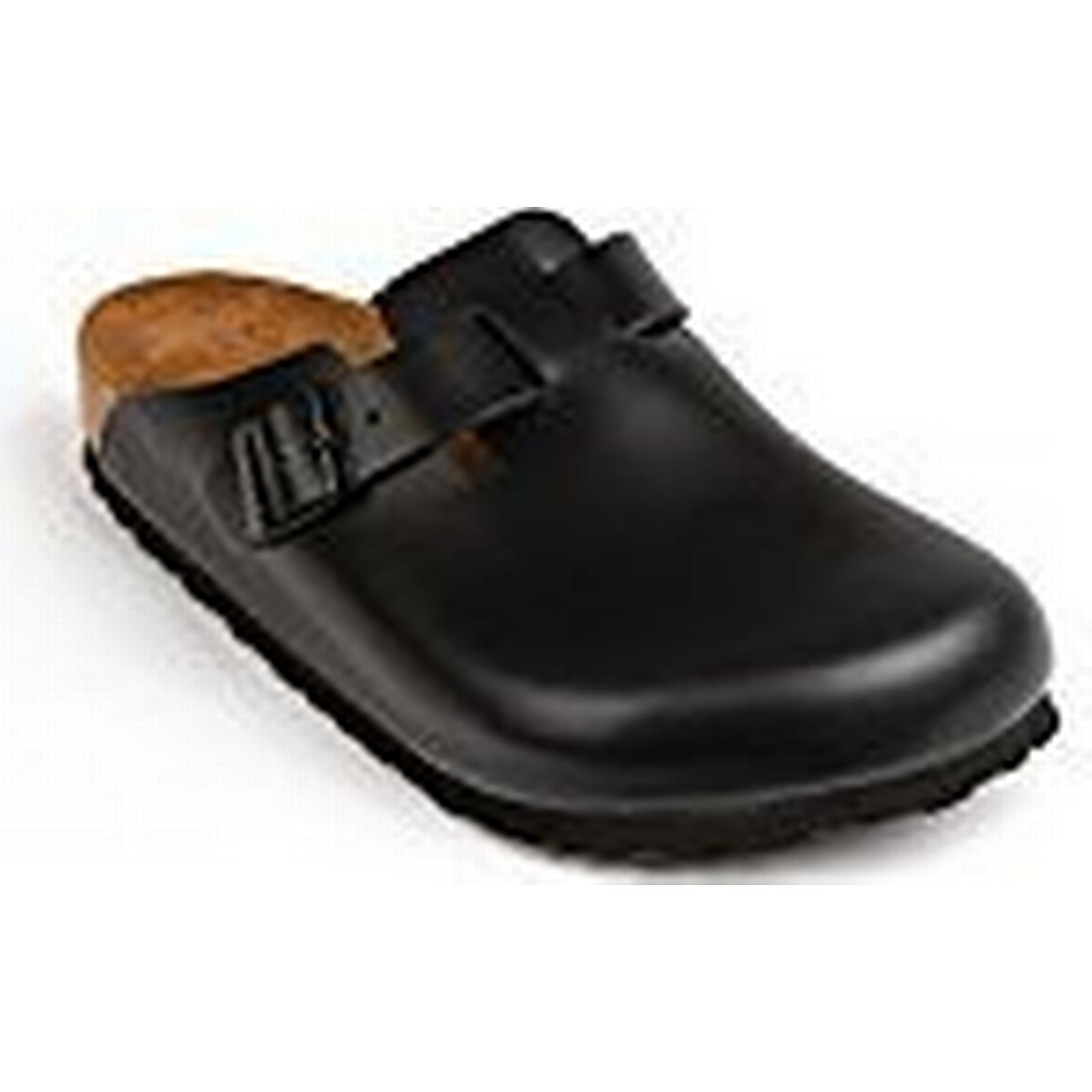 Birkenstock A482-46 Birkenstock Boston Size Clogs, Size Boston 46 17553e
