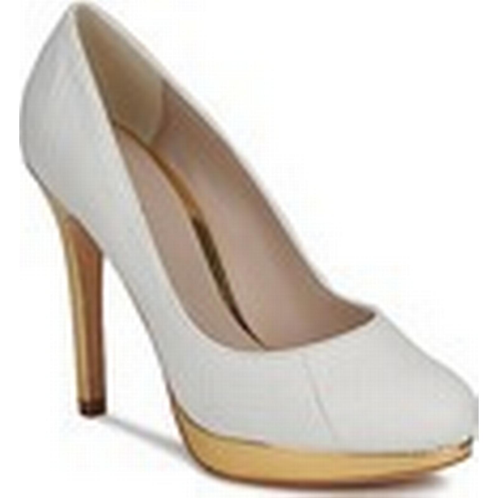bourne 27; laura femmes & #  27; bourne s cour chaussures en blanc b2e6bb