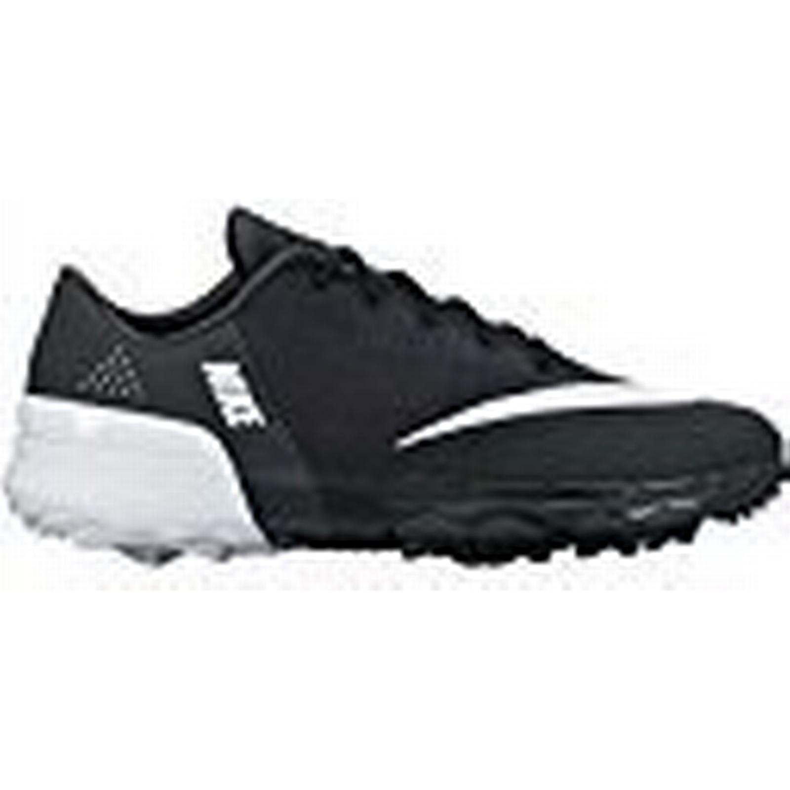 nike 849973 femmes & # chaussures €27; s des chaussures # de golf, de toutes les couleurs (002), 6 royaume - uni (40 ue) ebc265