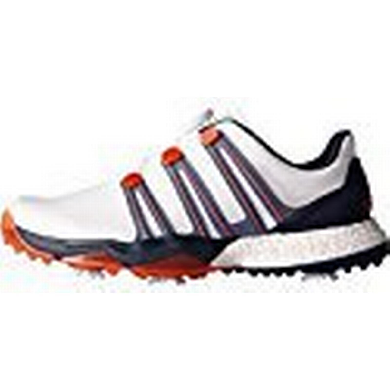 Adidas Powerband Boa Boost Wd, / Men , Multicolored (Weiß / Wd, Orange / Schwarz), 10.5 UK (45.3 EU) a59d0c