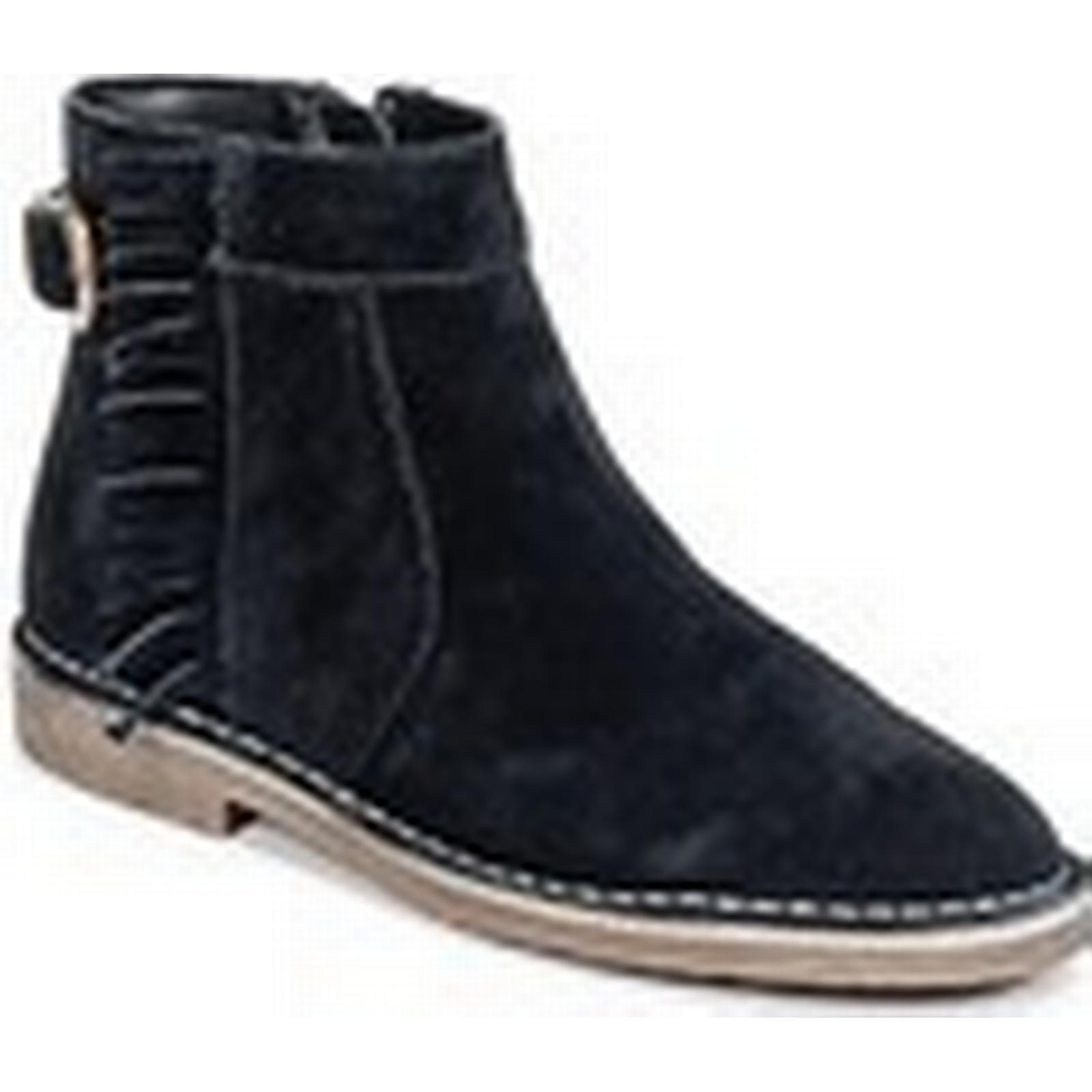 en marge des femmes et   - esprit koa 27  s la mi -   bottes en noir d24de9 b12fe6b960a9