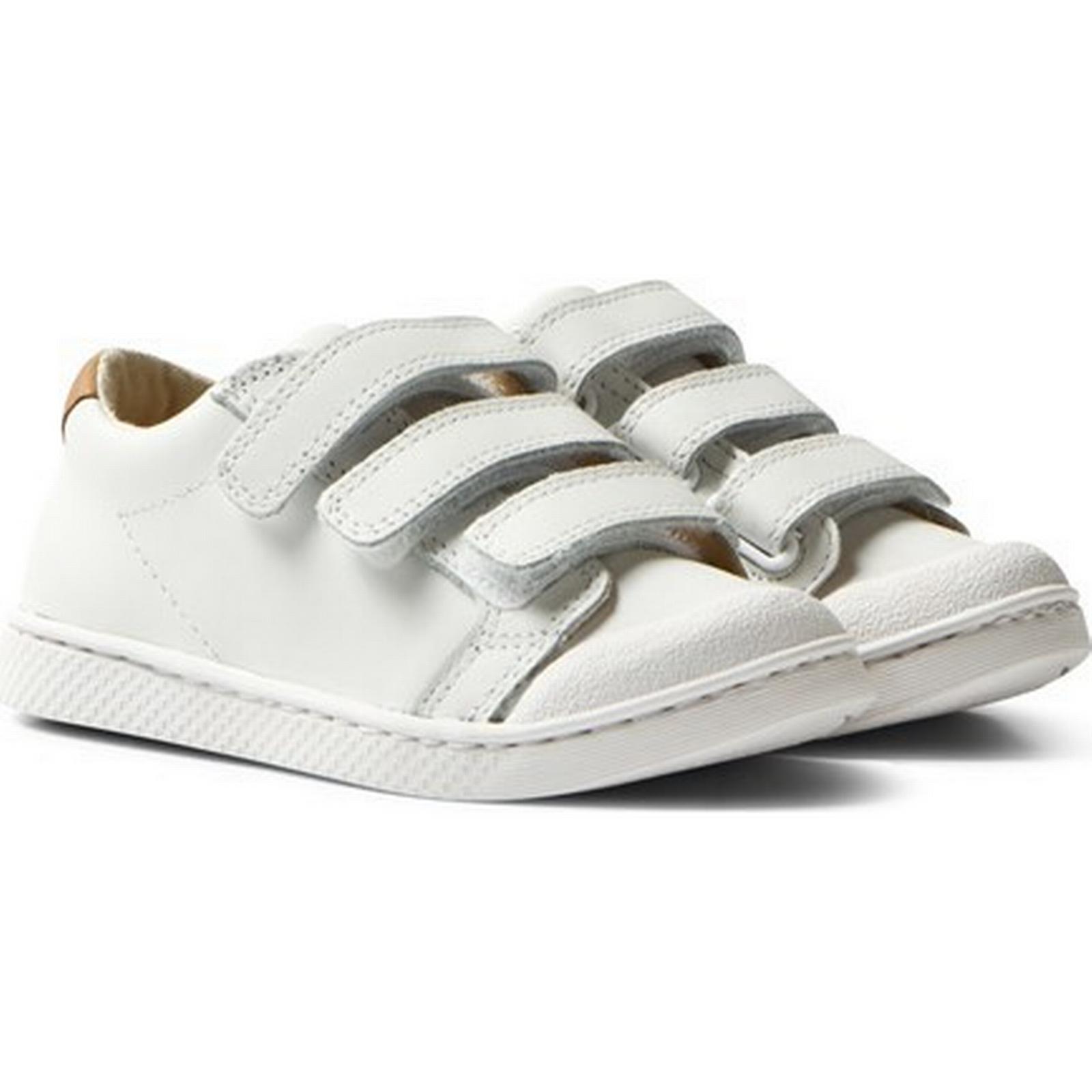 Gentlemen/Ladies:White 3 3 Gentlemen/Ladies:White Velcro Trainers: Hot sale 1b75f5