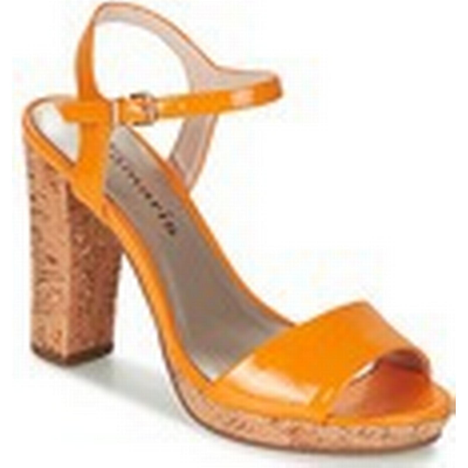 Tamaris  BEBE  women's Sandals Sandals women's in Orange 832a65