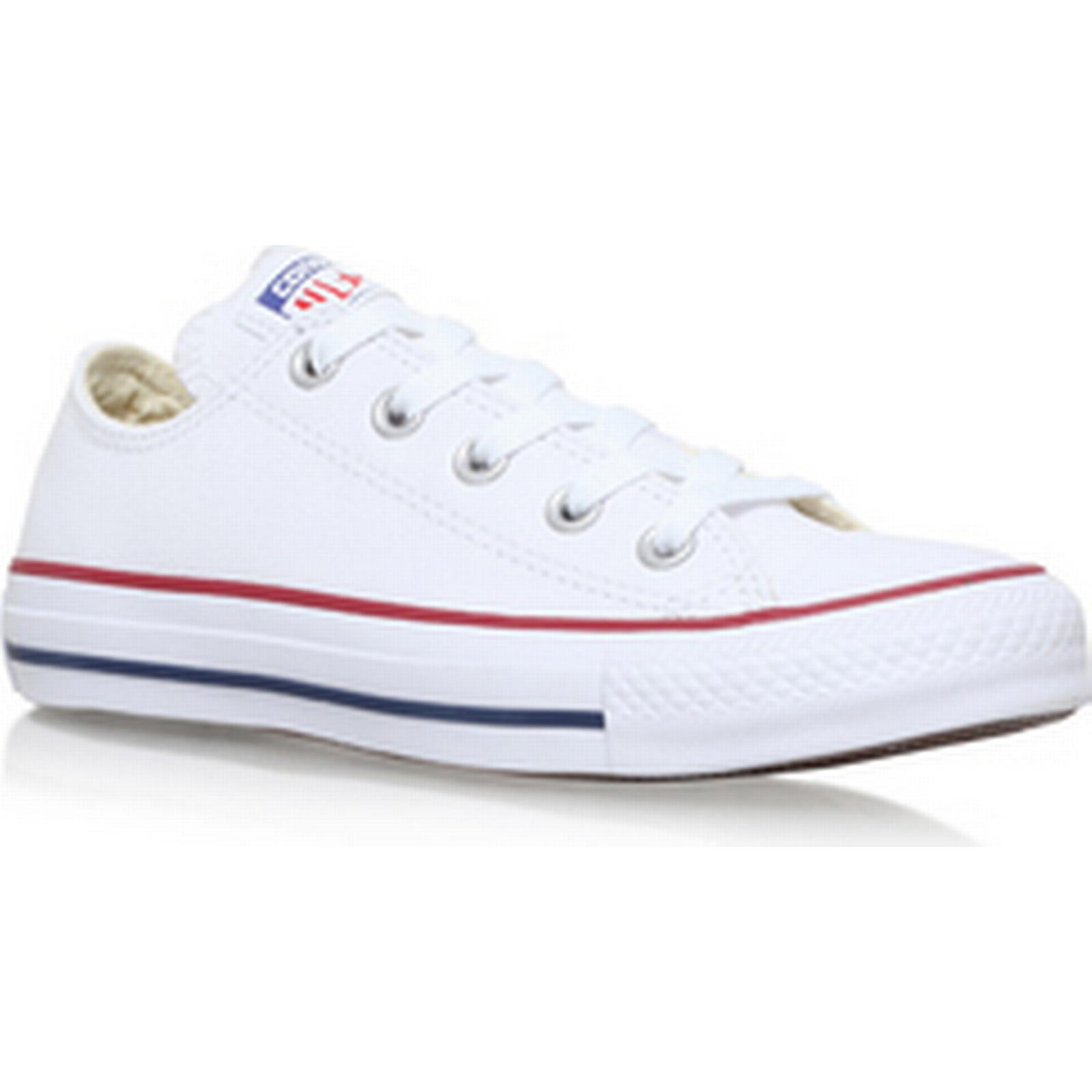 Man/Woman:CONVERSE CT Offer LEATHER LOW: Special Offer CT 35bae9