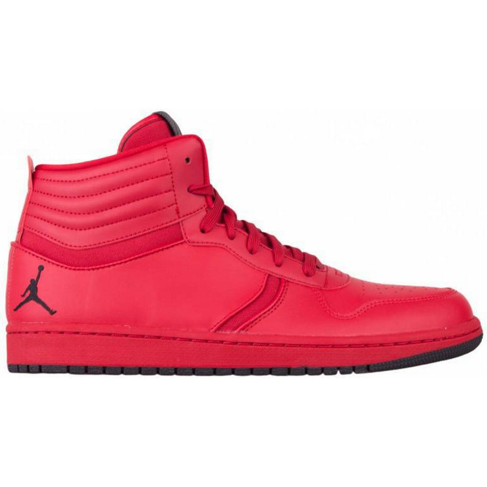 Man's/Woman's-Gentleman/Lady:Nike Jordan Heritage:To welcome- Extremely Extremely welcome- Practical 5d2471