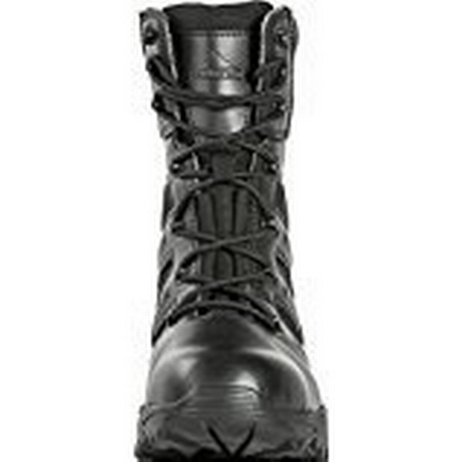 Portwest HRO, FW65BKR41 Steelite Taskforce Boot, S3 HRO, Portwest Regular, Size: 41/8, Black 805d79