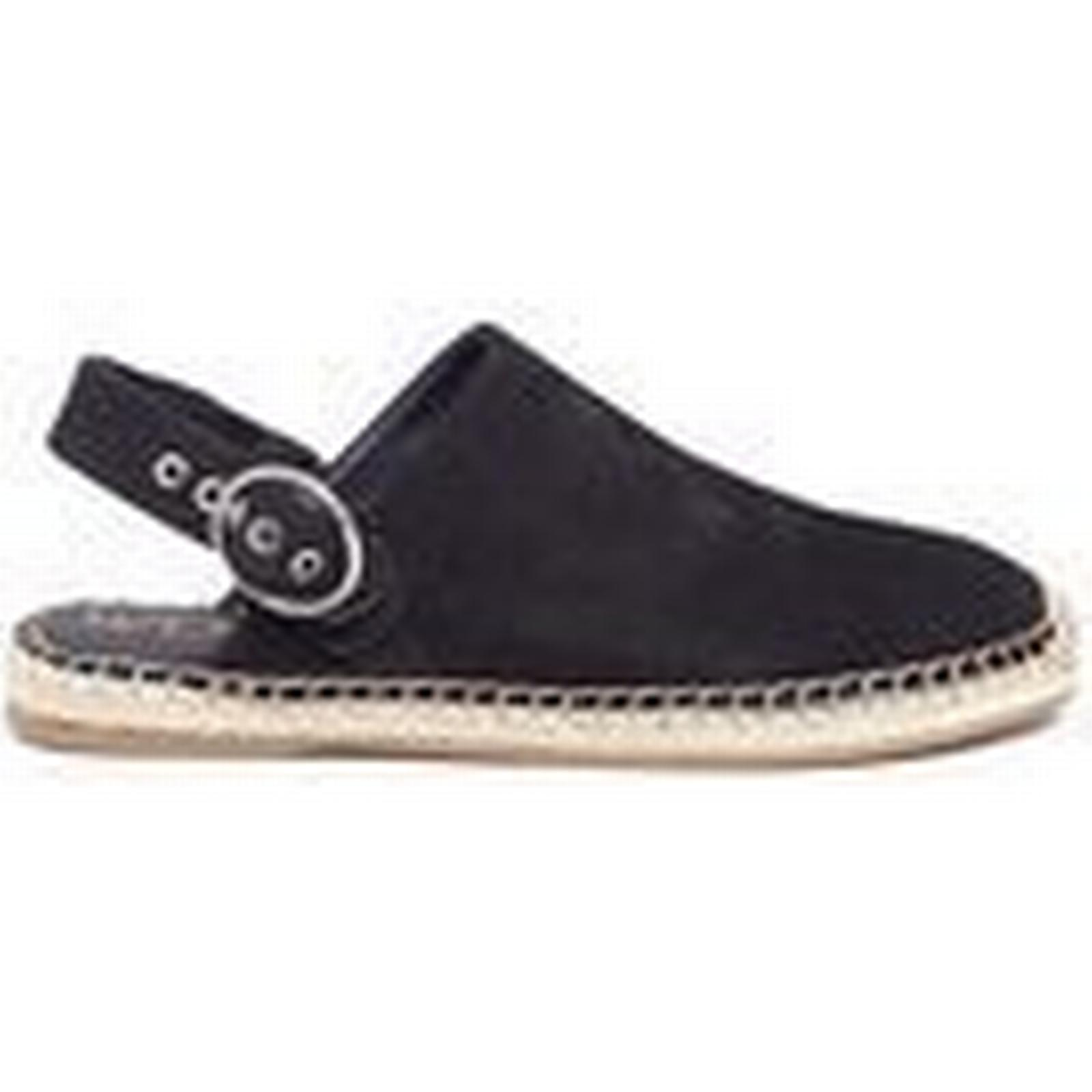 The Dressing Room Jazzy - Espadrilles - Jazzy Black ab6e22