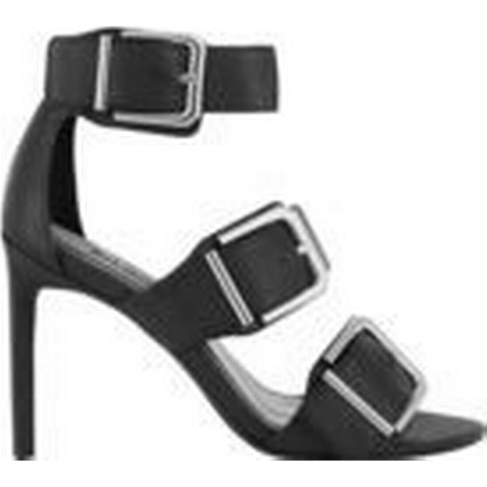 The Dressing Room Tracey - Buckle Heel - Tracey Black 56d79a