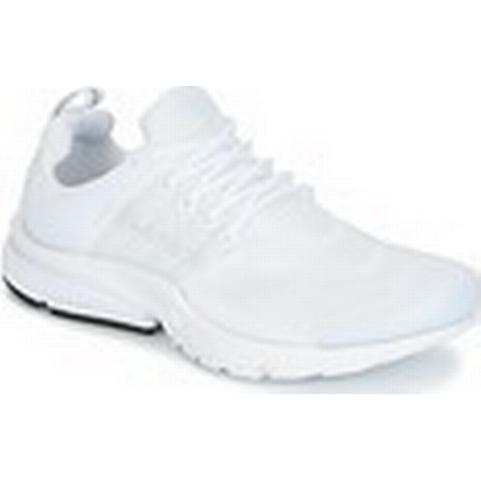 nike air presto essentiel hommes & #  27; 27; 27; s Chaussure s (formateurs) en blanc 2cbc35