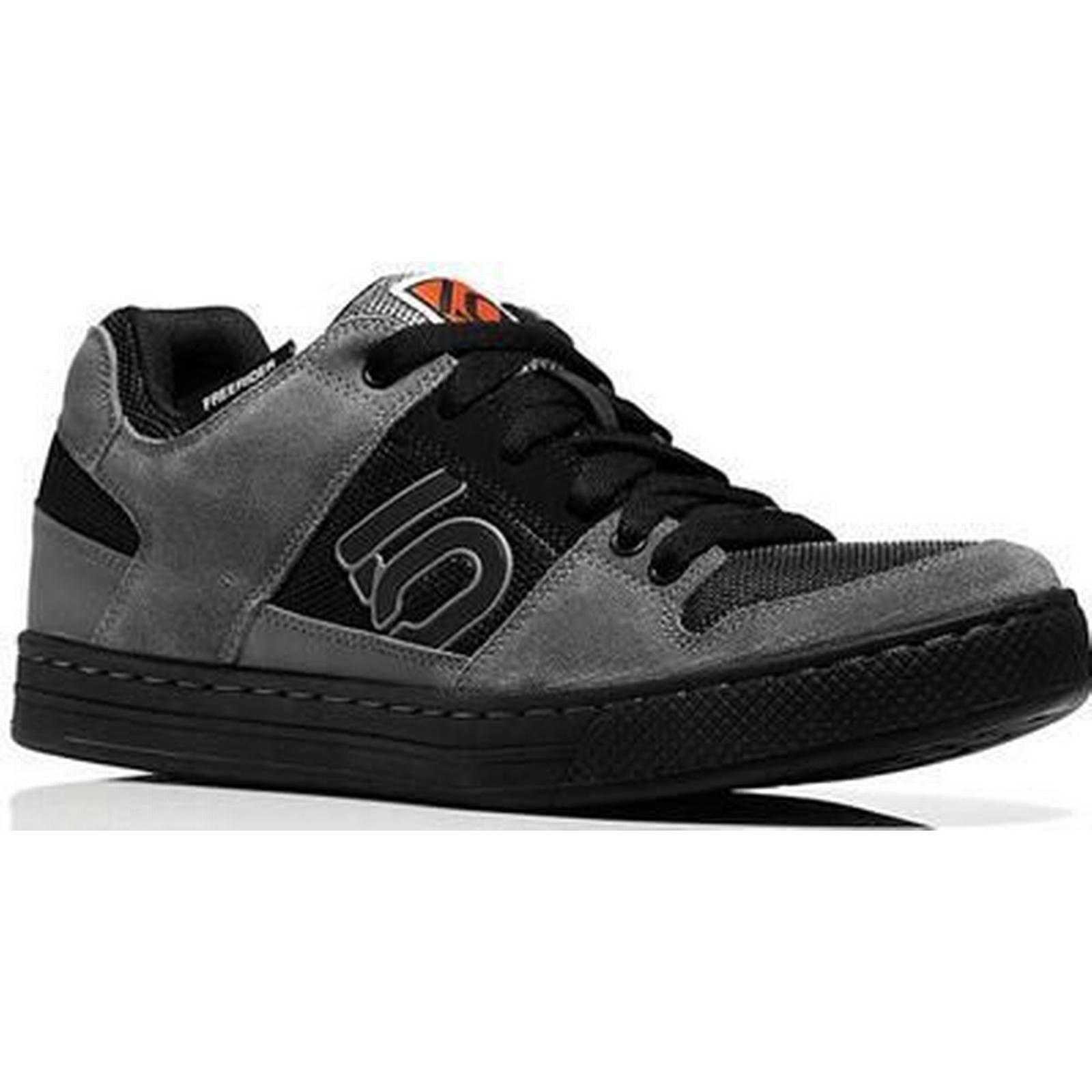 Fiveten Freerider Flat Mtb Shoe - BLACK/KHAKI 9 - 9 BLACK/KHAKI d23d72