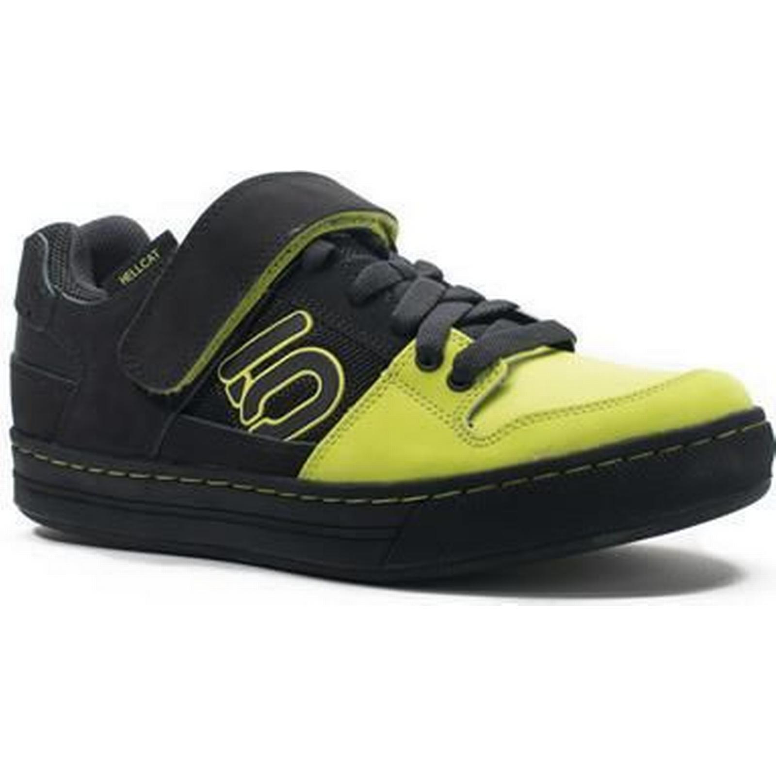 cinq à dix hellcat clipless dtm chaussure - gris gris gris / noir - 9 1c4375