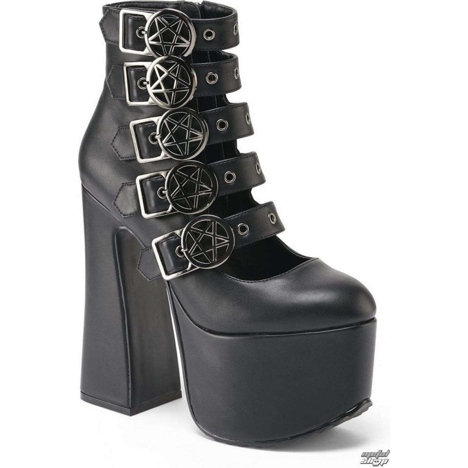 KILLSTAR high - heels women's - Burial - high KILLSTAR - K-FTW-F-2306 25e5a8