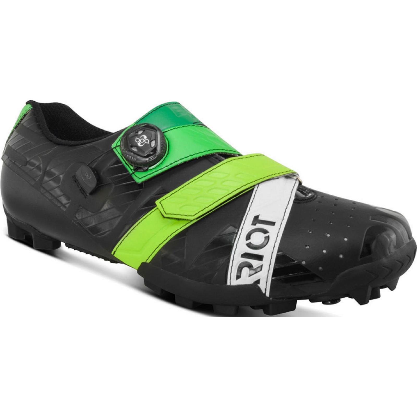 Wiggle Online Cycle Shop Bont Shoe Riot MTB+ (BOA) Cycling Shoe Bont Cycling Shoes 6bd93b