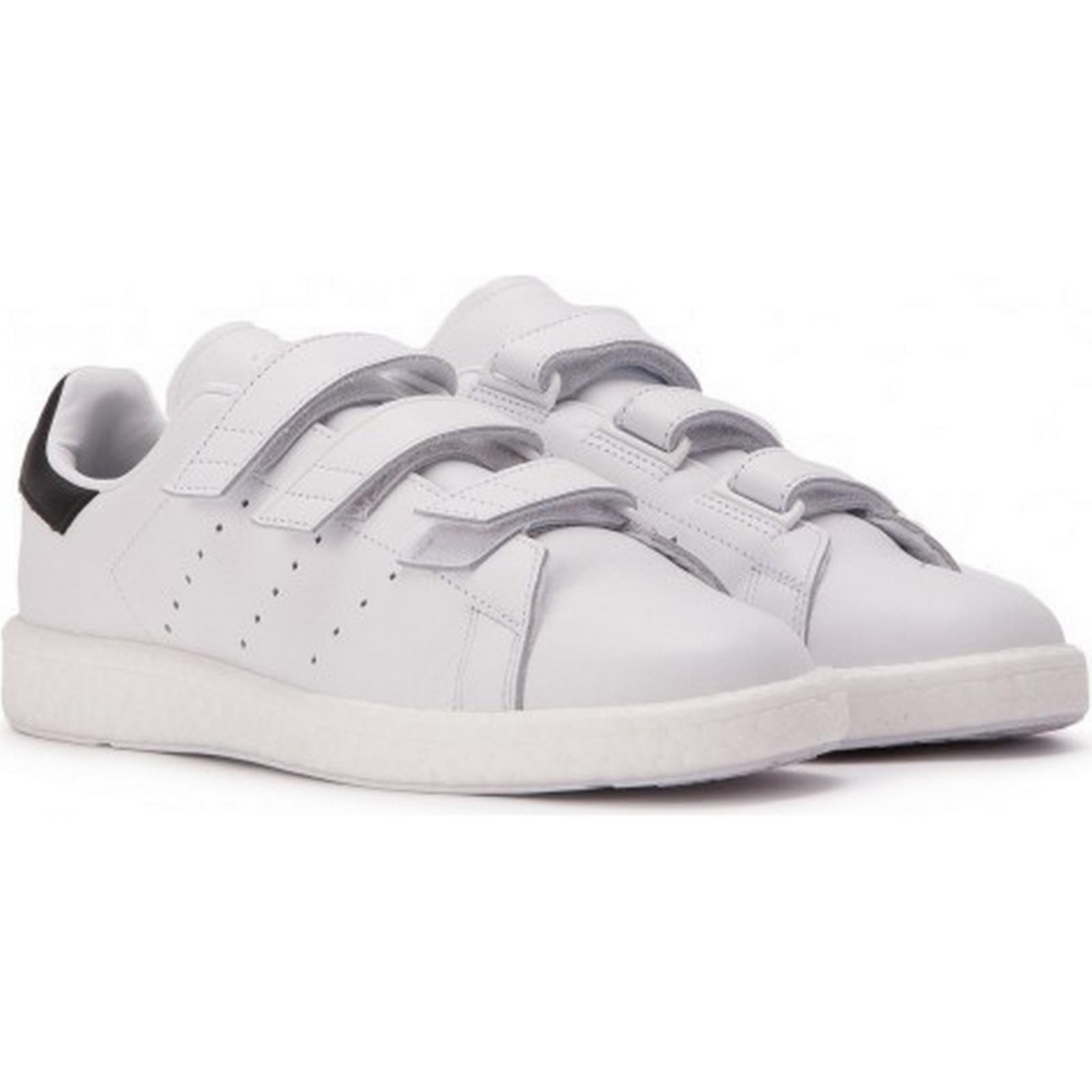 Adidas x CF White Mountaineering Stan Smith CF x (White / White) ff35c5