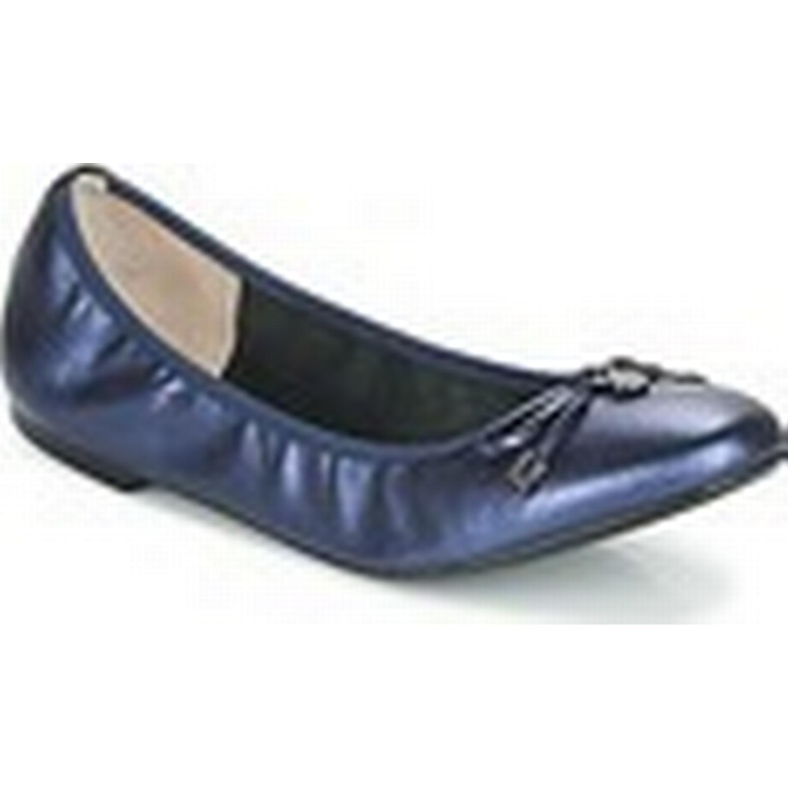 JB Martin  OREANE  women's Shoes (Pumps / Ballerinas) Blue in Blue Ballerinas) 449e82