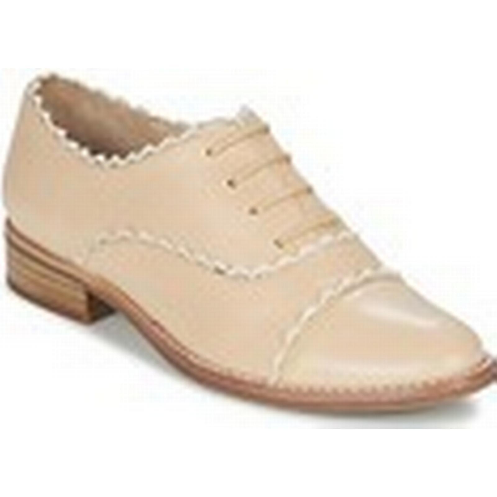 Paul   Joe Sister  BELIZA  Casual women's Casual  Shoes in Beige e31a45