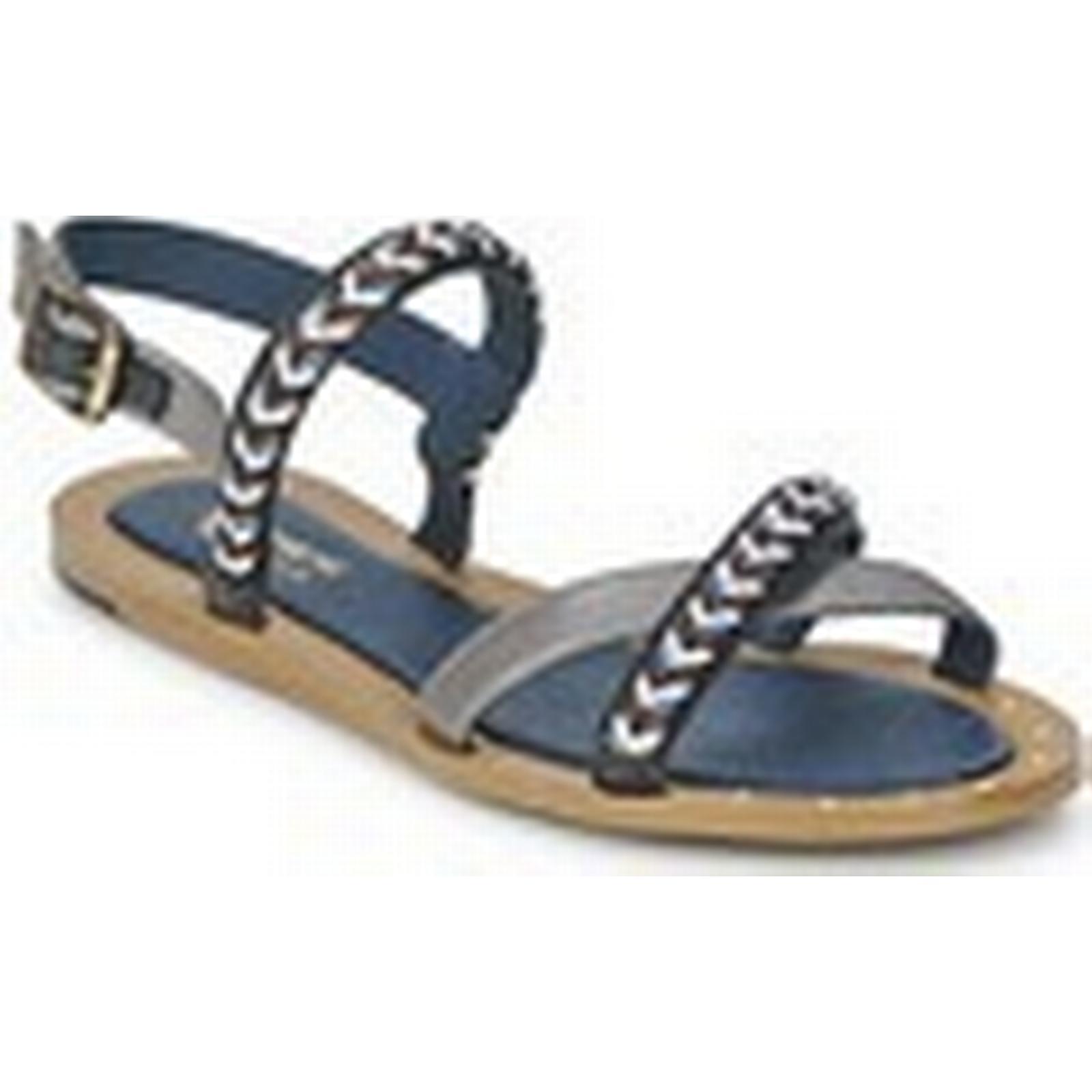 Schmoove  MEMORY LINK  women's Sandals Sandals women's in Blue e10573