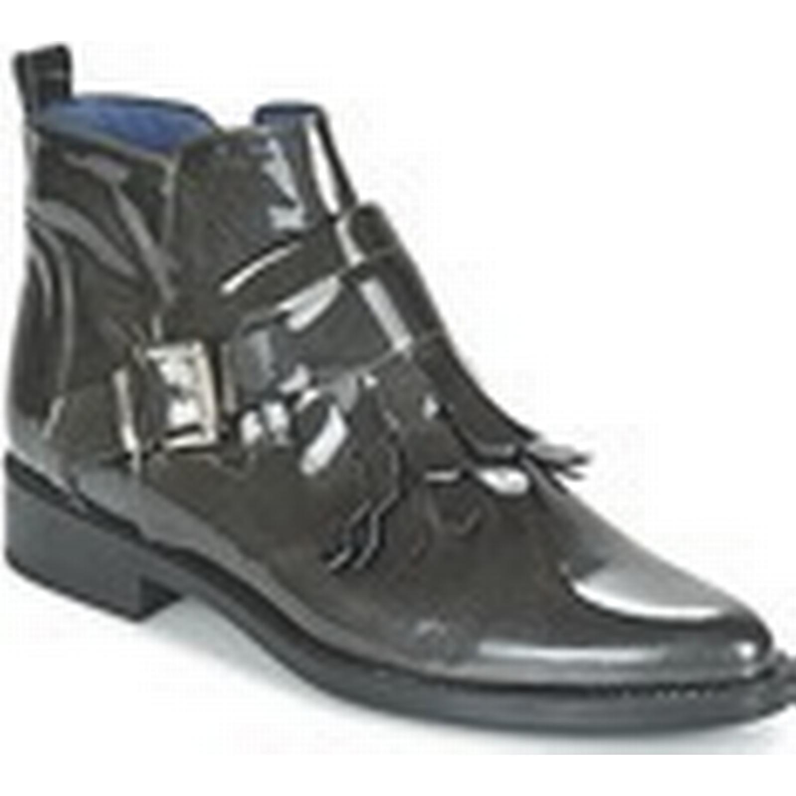 Spiral  PERU-3.6  women's Mid Boots in Grey Grey in 986c71