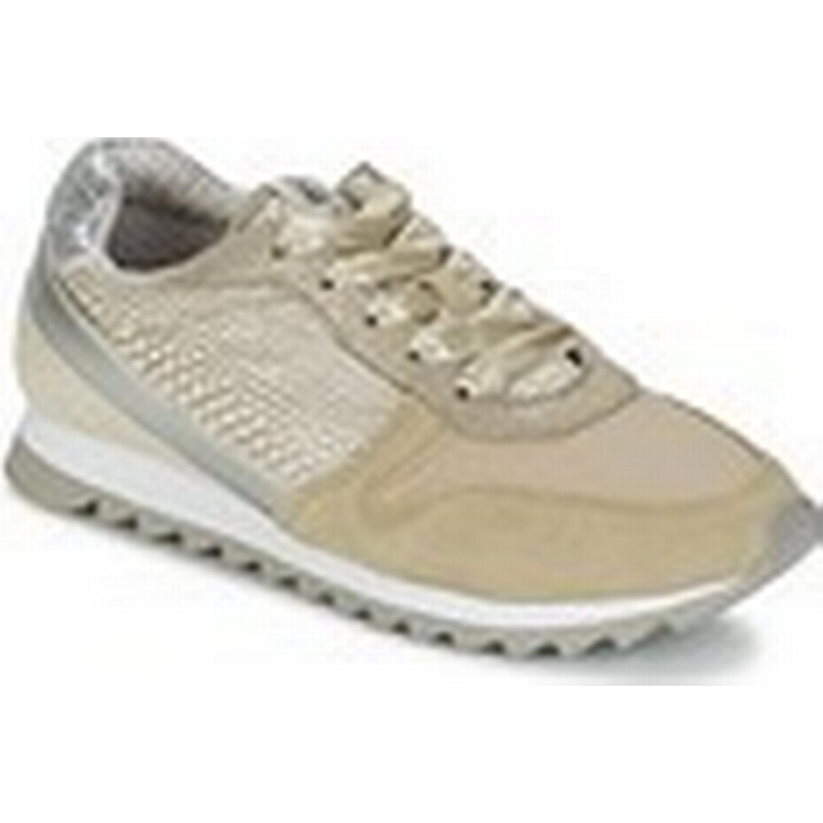 bunker runnar femmes & #  27; s Chaussure Chaussure Chaussure s (formateurs) en beige 74ea38